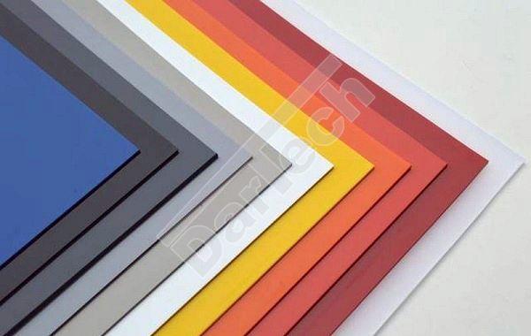 PVC Grundstoffe für Industrie