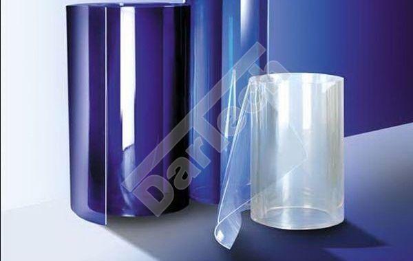 PVC Platten