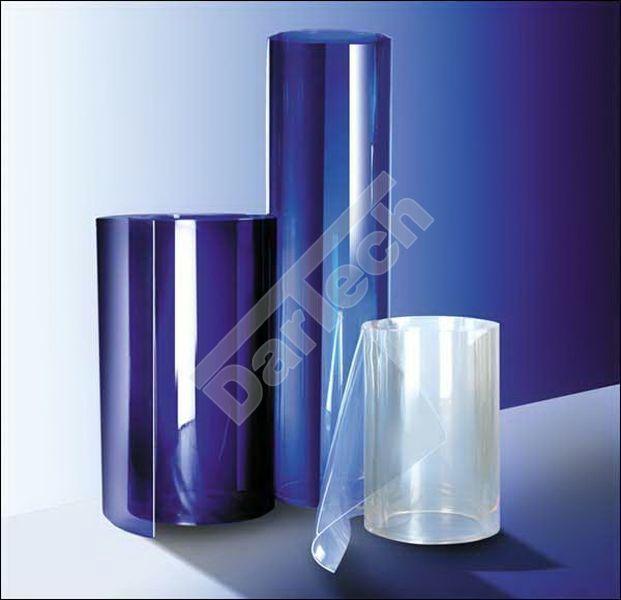 normale und frostfeste PVC Platten