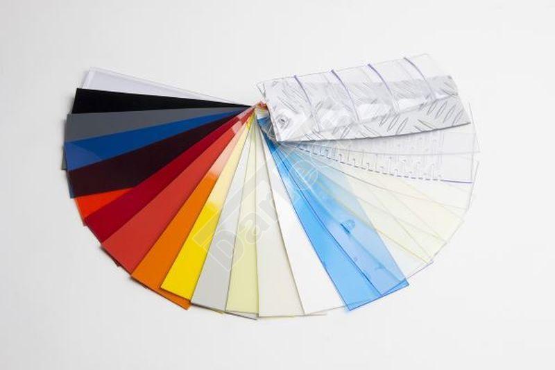 Farbenspektrum von PVC Platten
